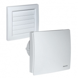 Maico AKE 100 Kellerentfeuchtung automatische Kellerlüftung Ventilator Belüftung Sensoren 0084.0220 - Bild vergrößern