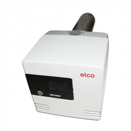Elco Gasbrenner Gasgebl�sebrenner Brenner Vectron G02.120 Duo  40-120 kW - Bild vergr��ern