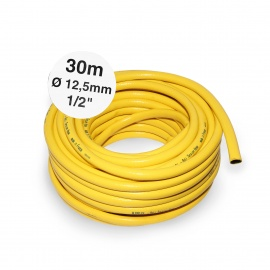 30m 1 2 12 5mm gartenschlauch wasserschlauch knickfest. Black Bedroom Furniture Sets. Home Design Ideas