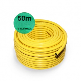 50m 1 2 12 5mm gartenschlauch wasserschlauch knickfest. Black Bedroom Furniture Sets. Home Design Ideas