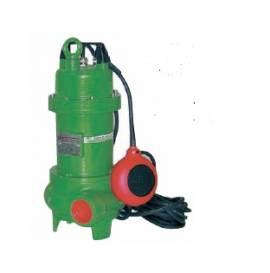 zuwa vortex 100 schmutzwasserpumpe 230 volt mit schwimmerschalter nur eur. Black Bedroom Furniture Sets. Home Design Ideas