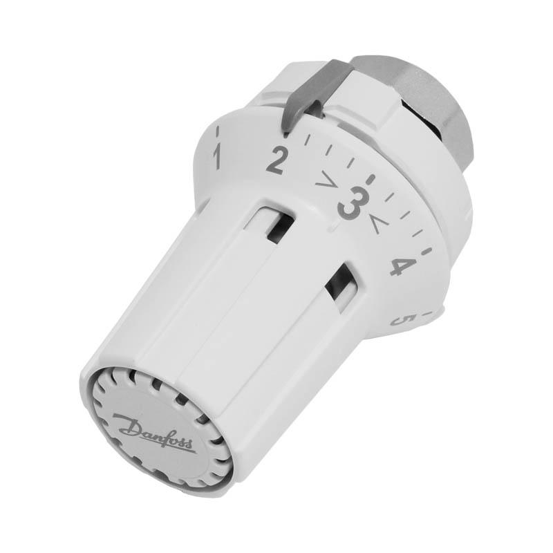 danfoss thermostat typ raw k 5030 heizk rperthermostat nur eur. Black Bedroom Furniture Sets. Home Design Ideas