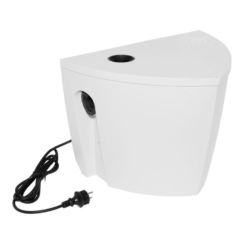 Mini Hebeanlage Dusche : Mini Hebeanlage Dusche : KSB Ama Drainer Box Mini ?berflur inkl Pumpe
