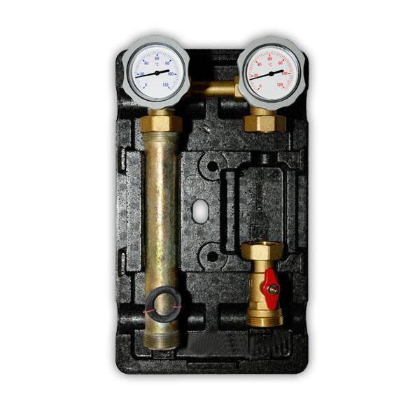 meibes pumpengruppe uk 1 ohne pumpe 66811 ea nur eur. Black Bedroom Furniture Sets. Home Design Ideas