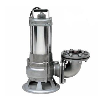 zuwa vortex niro 300 schmutzwasserpumpe 400 volt f r nur eur. Black Bedroom Furniture Sets. Home Design Ideas