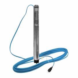 Grundfos Basispaket SQ 2-55 Brunnenpumpe Unterwasserpumpe  96585941 Tiefbrunnenpumpe - Bild vergrößern