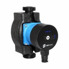 IMP NMT Mini Pro 25/40-180 Niedrigenergiepumpe Heizungspumpe EEI 0,13 - Bild vergrößern