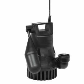 Jung U2 KS Niro Tauchpumpe U2KS 4m Kabel mit Schwimmerschalter Schmutzwasserpumpe JP50025 - Bild vergrößern