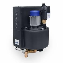 KSB Regenwassernutzungsanlage HYA Rain Eco steckerfertig DVGW 29130495 - Bild vergrößern