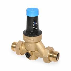 """Watts Druckminderer für Wasser DRV//N 3//4/"""" oder 1/""""  Messing"""