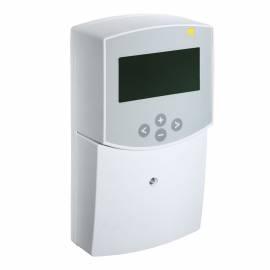 Watts Solar Regler LCD Advanced Solarregler Differenztemperaturregler Zweikreis  Solarsteuerung - Bild vergrößern