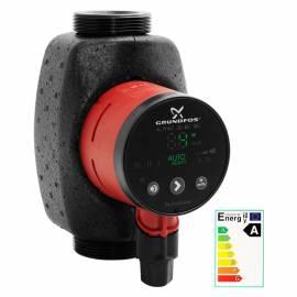 Grundfos Alpha2 32-60 180 Klasse A Pumpe mit Autoadapt Funktion 97914908 inkl. Dämmschale - Bild vergrößern