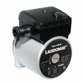 Ersatz Pumpenkopf LM6 für Laddomat 21/60 Typ LM-6 146035 - Bild vergrößern
