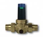 SYR Druckminderer 315 AB Rotguss Druckregulierung regelbar von 1,5 - 6 bar 2''  DN50 0315.50.056
