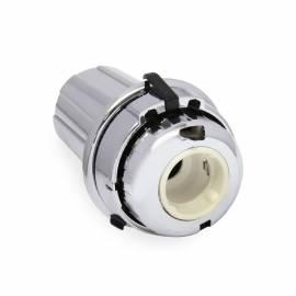 Danfoss Thermostat Typ RAW5110 Heizkörperthermostat chrome RAW-C 5052 Nullabsperrung 013G5052 - Bild vergrößern