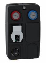 LK 862 L HydronicGroup C/C 125 DN25 mit Wilo PARA Kl.A Pumpe für gemischten Heizkreis 299461