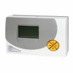 Einfache Solarreglung mit grafischem Display TechnischeAlternative 01/ESR31-D