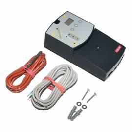 Tisun Simplex Basic Einkreis - Solarsteuerung Solarregler Differenztemperaturregler 1510413 - Bild vergrößern