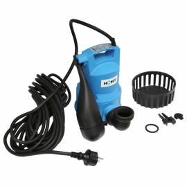 Homa Bully C140 WA Tauchmotorpumpe 9110219 Schmutzwasserpumpe 10m Kabel - Bild vergrößern