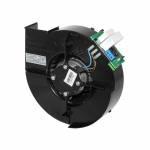 *Sonderangebot* MELTEM Lüftermotor G-4 KM 30-N 30 m³/h inkl. Nachlaufst., stufenlos einstellb. 0685