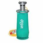 Wilo EMU KS 70ZN D Schmutzwasser Tauchpumpe 6021369 Storz A 400V 7,5KW