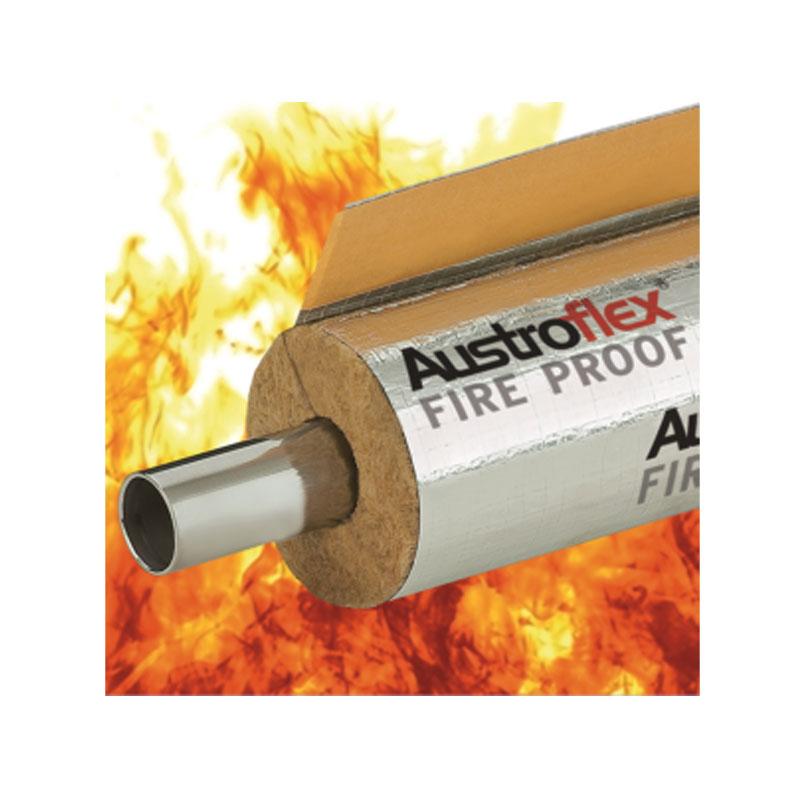 Austroflex Fire Proof 35 X 20mm Dammung Isolierung Nur 9 80 Eur