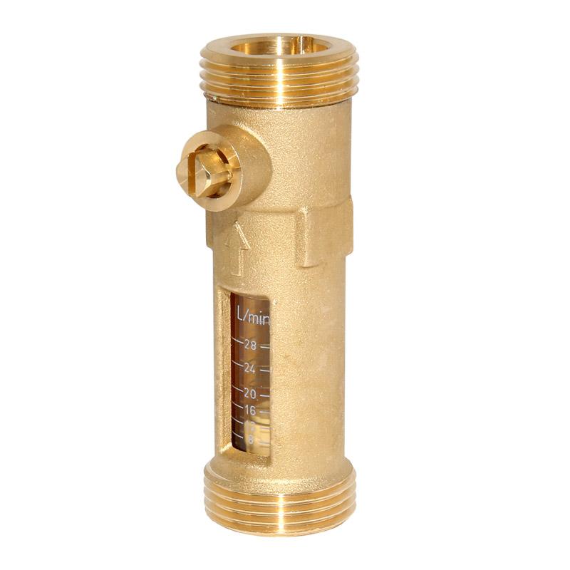 Bekannt Afriso Durchflussmesser Flowmeter DFM 15-2M 8 bis 28... nur 27.40 EUR UD56