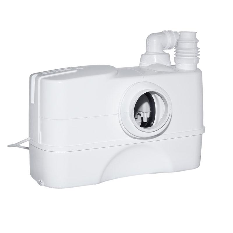 Dab Genix 130 Autom Hebeanlage F Waschmaschine Wc Nur 394 90 Eur