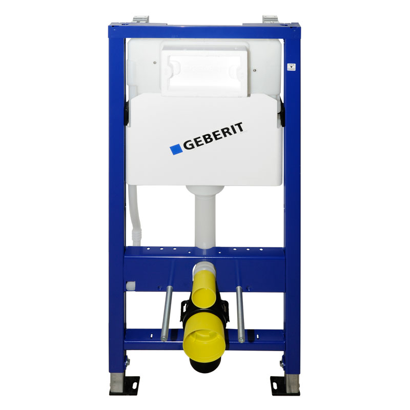 Geberit Duofix Basic WC-Element 112 cm Vorwandelement... nur 105.90 EUR