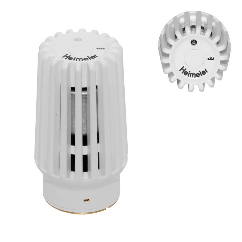 Heimeier Thermostat Kopf B Behordenmodell Verstell Nur 19 50 Eur