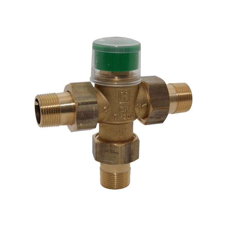 Honeywell Thermostatischer Wassermischer Tm200 R 3 4 Nur 140 90 Eur